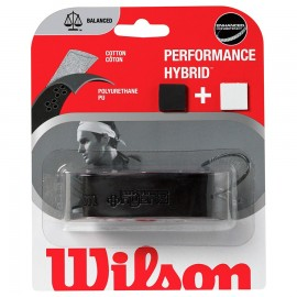 WILSON GRIP PERFORMANCE HYBRID WRZ486100