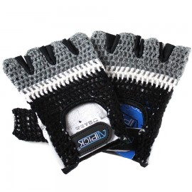 GUANTES CICLISMO GTC1032-GR
