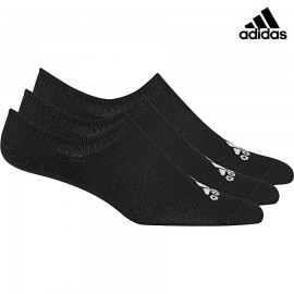 ADIDAS PACK DE 3 PARES DE CALCETINES PERFORMANCE INVISIBLE CV7409 OXÍGENO DEPORTES