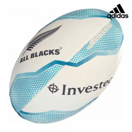 BALÓN RUGBY ADIDAS DN5545 ALL BLACKS