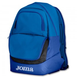 MOCHILA JOMA DIAMOND II ROYAL 400235-700