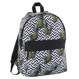 MOCHILA JOHN SMITH M-19215-BLA