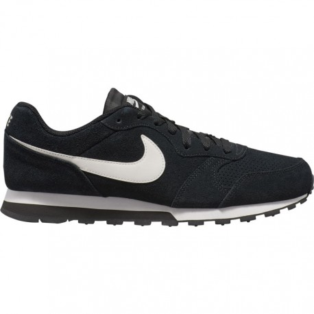 ZAPATILLAS NIKE MD RUNNER 2 SUEDE AQ9211-004