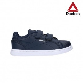 ZAPATILLAS REEBOK ROYAL COMPLETE CLEAN TD DV9422