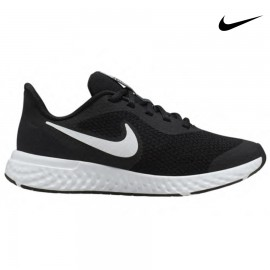 ZAPATILLAS NIKE REVOLUTION 5 (GS) BQ5671-003