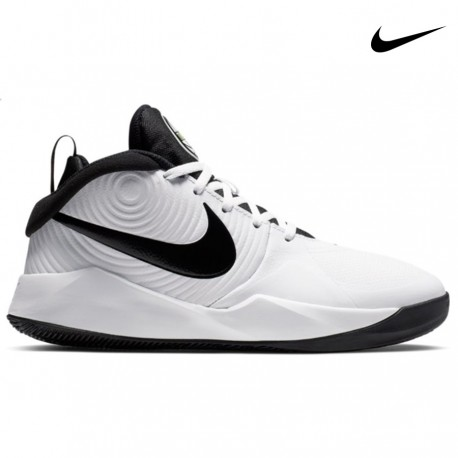 zapatillas nike de basket