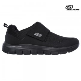 ZAPATILLAS SKECHERS FLEX ADVANTAGE 2.0 52183-BBK