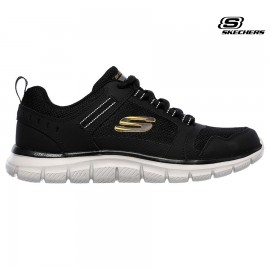 ZAPATILLAS SKECHERS TRACK KNOCHILL 232001-BKGD