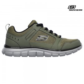 ZAPATILLAS SKECHERS TRACK KNOCHILL 232001-OLBK