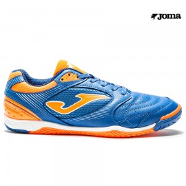 BOTAS JOMA DRIBLING 904 ROYAL-FLUOR INDOOR DRIW.904.IN
