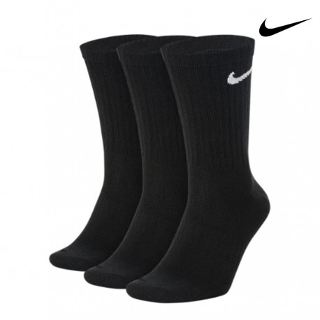CALCETINES NIKE EVERYDAY SOCKS (3 PARES) SX7676-010