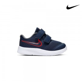 ZAPATILLAS NIKE STAR RUNNER 2 (TDV) AT1803-405