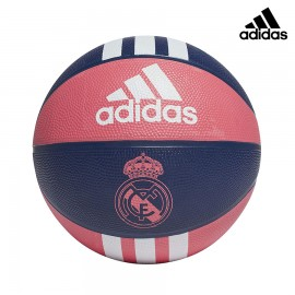 BALÓN ADIDAS REAL MADRID BASKET 2020/2020 GJ7635
