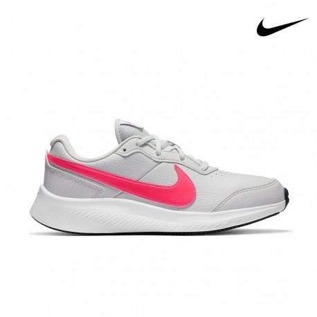 ZAPATILLAS NIKE VARSITY LEATHER (GS) CN9146-002