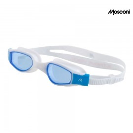 GAFAS NATACIÓN MOSCONI X-TREME VISION 200.95-AZUL