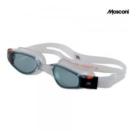 GAFAS NATACIÓN MOSCONI X-TREME VISION 200.95-TRA