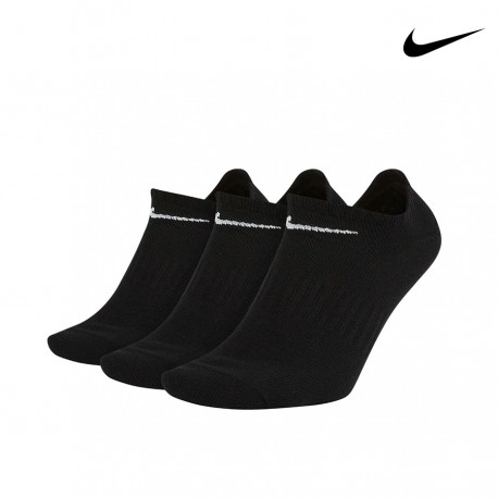 CALCETINES NIKE EVERYDAY LIGHTWEIGHT INVISIBLES SX7678-010