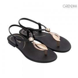 CHANCLAS SANDALIAS GRENDHA MARAJO SAND FEM G18018-90081