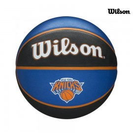 BALÓN BALONCESTO WILSON NBA TEAM TRIBUTE KNICKS 0501461