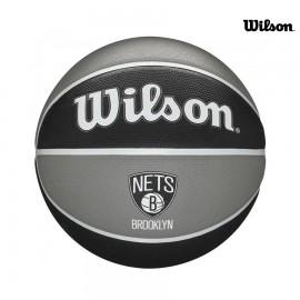 BALÓN BALONCESTO WILSON NBA TEAM TRIBUTE NETS 0501457
