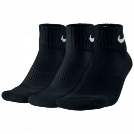 PACK DE 3 PARES DE CALCETINES 3PPK CUSHION QUARTER SX4703-001