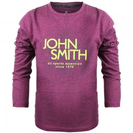 CAMISETA JOHN SMITH LIGATA GIRL-125